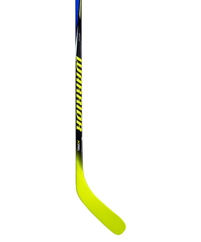 WARRIOR ALPHA QX5 GRIP JR HOCKEY STICK