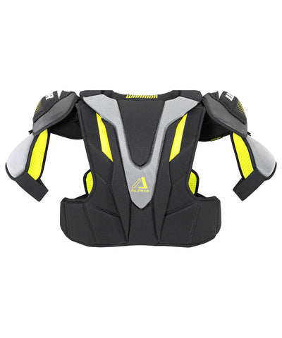 WARRIOR ALPHA QX PRO JR HOCKEY SHOULDER PADS