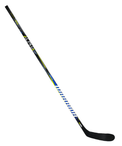 WARRIOR ALPHA QX PRO GRIP JR HOCKEY STICK