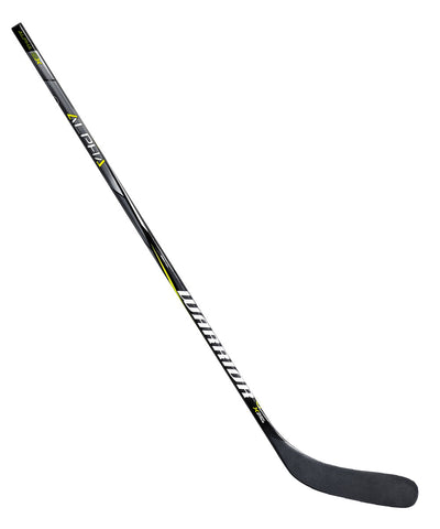 WARRIOR ALPHA QX GRIP JR HOCKEY STICK