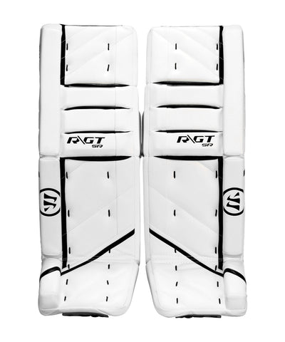 WARRIOR RITUAL GT SENIOR GOALIE PADS