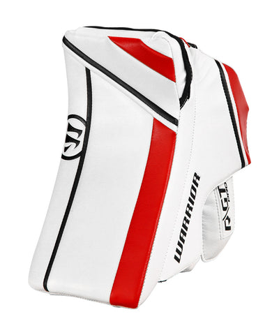 WARRIOR RITUAL GT PRO SR GOALIE BLOCKER