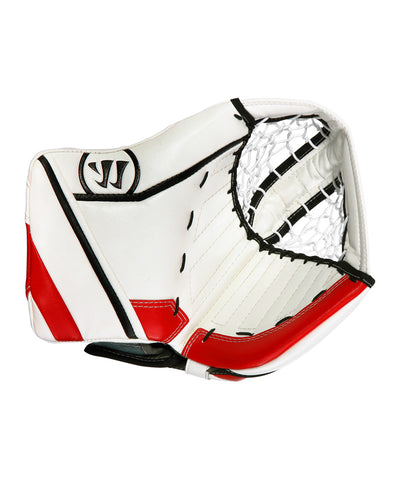 WARRIOR RITUAL GT PRO SR GOALIE CATCHER