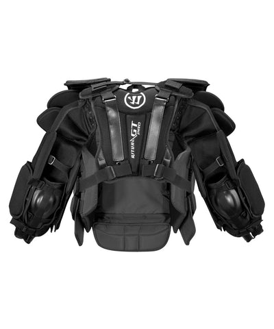 WARRIOR RITUAL GT PRO SENIOR CHEST PROTECTOR