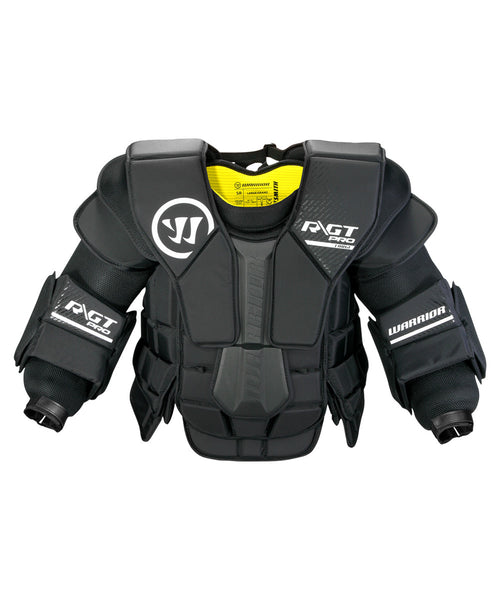 WARRIOR RITUAL GT PRO SR CHEST PROTECTOR