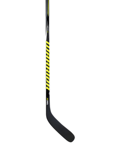WARRIOR ALPHA QX4 GRIP SR HOCKEY STICK