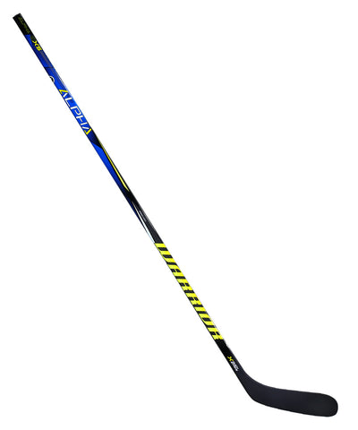 WARRIOR ALPHA QX5 GRIP SR HOCKEY STICK