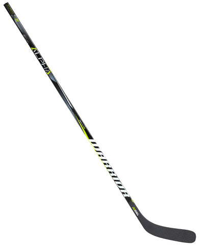 WARRIOR ALPHA QX GRIP SR HOCKEY STICK