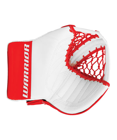 WARRIOR RITUAL G3 YOUTH GOALIE CATCHER