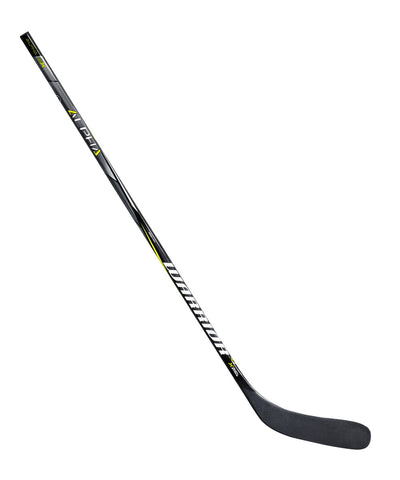 WARRIOR ALPHA QX GRIP YTH HOCKEY STICK 30 FLEX