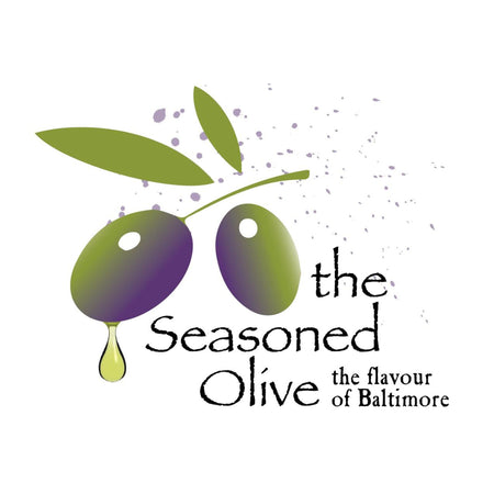 The Seasoned Olive