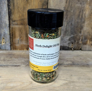 Old Town Spice Shop - Herb Delight Olive Oil Dip