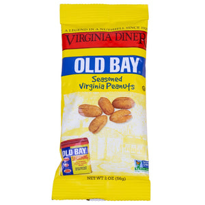 Virginia Diner, Inc. - Old Bay Snack Bags (2oz)