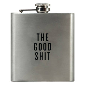 Swag Brewery - The Good Shit Flask