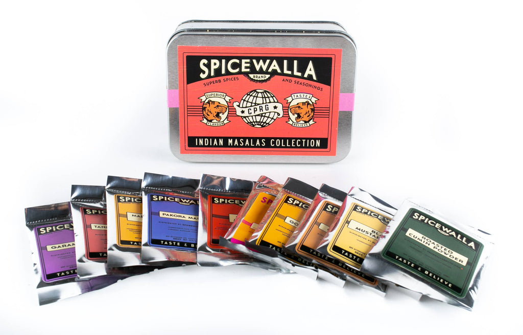 Spicewalla - Tasting Collection - Indian Masalas