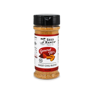 Seed Ranch Flavor Co - General Tso's Sweet Chili Blend