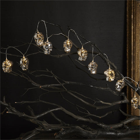 Shining Skull Light String