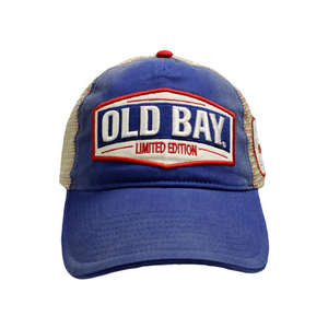 Limited Edition Old Bay Hat