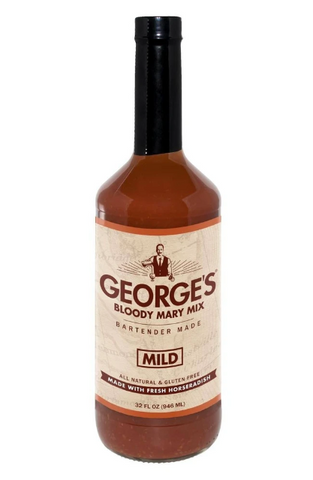 George's Mild Bloody Mary Mix