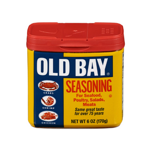 Old Bay 6oz.