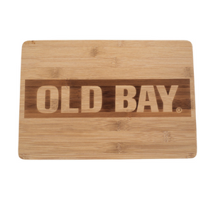 Old Bay Cutting Board