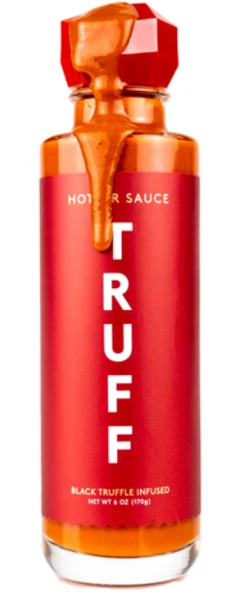 Truff Hot Sauce- Hotter
