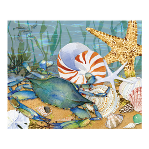 Under The Sea 1000 Piece Puzzle