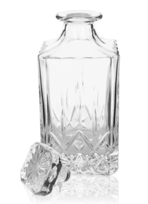 Viski - Admiral™ Liquor Decanter by Viski