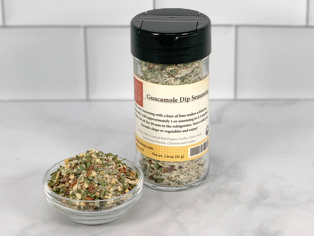 Old Town Spice Shop - Guacamole Dip Seasoning