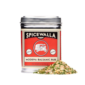 Spicewalla - Modena Balsamic Rub (5.1 oz)