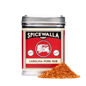 Spicewalla - Carolina Pork Rub (4.2 oz)