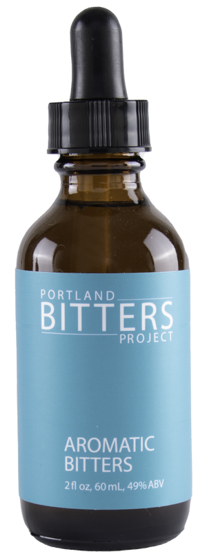 Portland Bitters Project - Aromatic Bitters