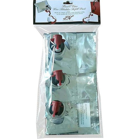 Wine Purse Refill bags