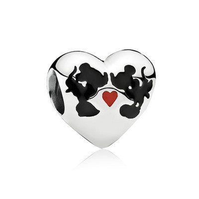 """In Love"" Heart Charm"