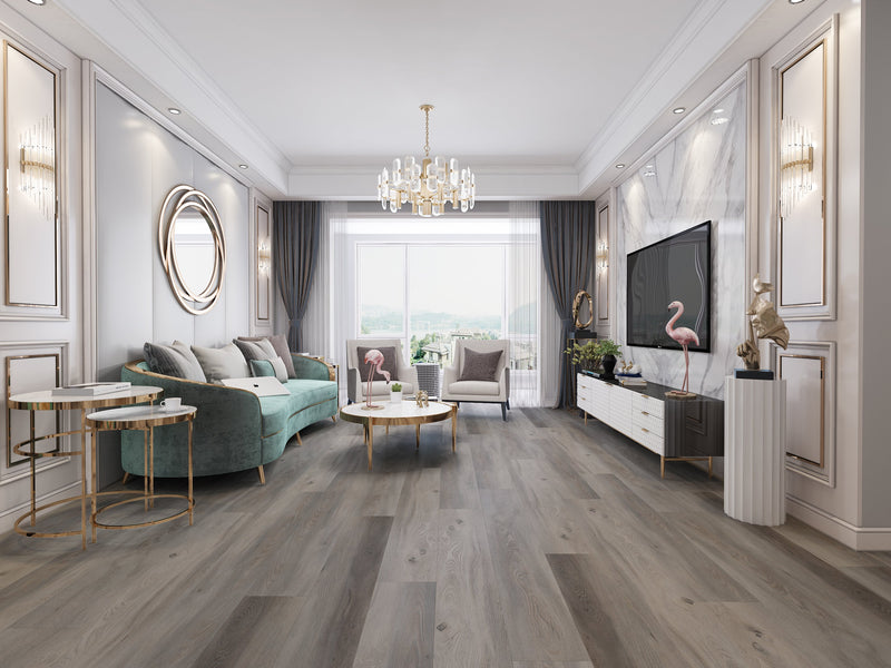 Waterproof Wood Look Flooring