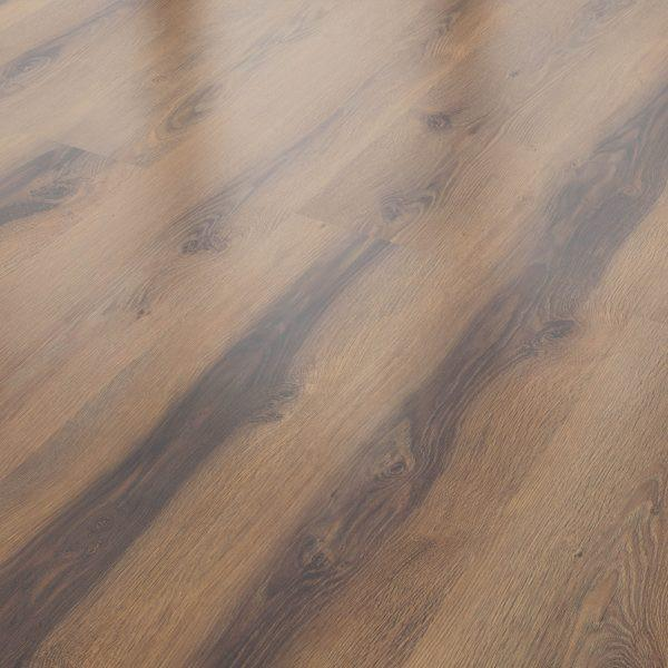 Aged Oak - 12mm Laminate Flooring by Inhaus