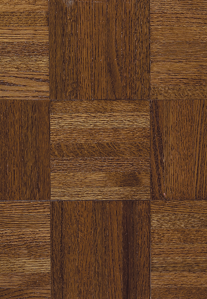 "Windsor Oak 12"" - Urethane Parquet Collection - Solid Hardwood Flooring by Armstrong Flooring"