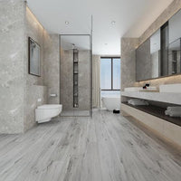 Aced Lead - Manifesto Collection - Waterproof Flooring by Tropical Flooring - Waterproof Flooring by Tropical Flooring