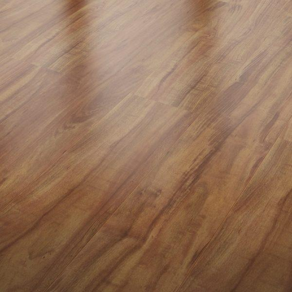 African Rosewood - 7mm Laminate Flooring by Inhaus