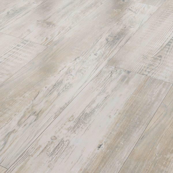 Antique Pine - 10mm Laminate Flooring by Inhaus