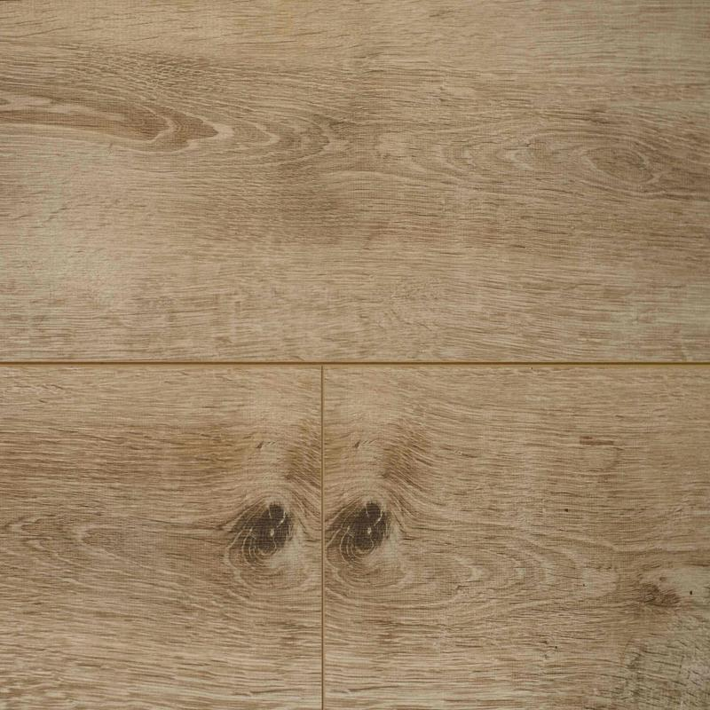 Macadamia Oak - 12mm Laminate Flooring by Tecsun, Laminate, Tecsun - The Flooring Factory
