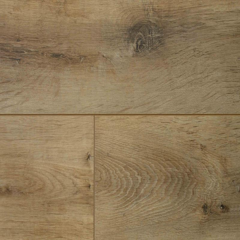 Coconut Oak  - 12mm Laminate Flooring by Tecsun