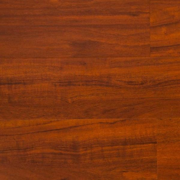 BRAZILIAN CHERRY - Delano Collection - Laminate Flooring by Infinity Floors