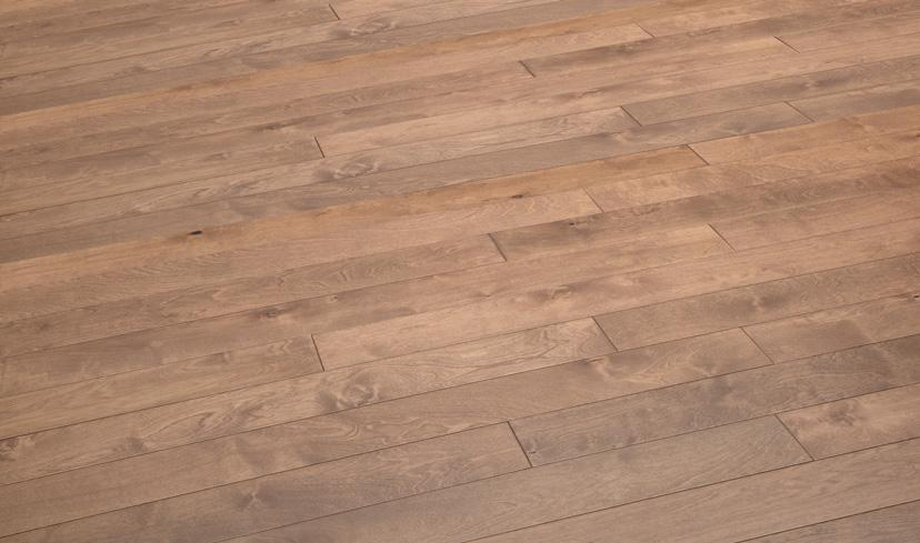 SMOOTH COLLECTION Birch Cedar - Engineered Hardwood by Urban Floors, Hardwood, Urban Floor - The Flooring Factory
