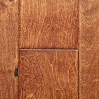 "Amber Birch - 5"" x 1/2"" Engineered Hardwood Flooring by Oasis"