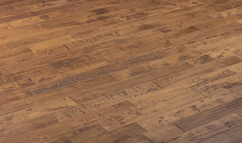 Maple Legacy - 5'' x  9/16'' Engineered Hardwood by Urban Floors