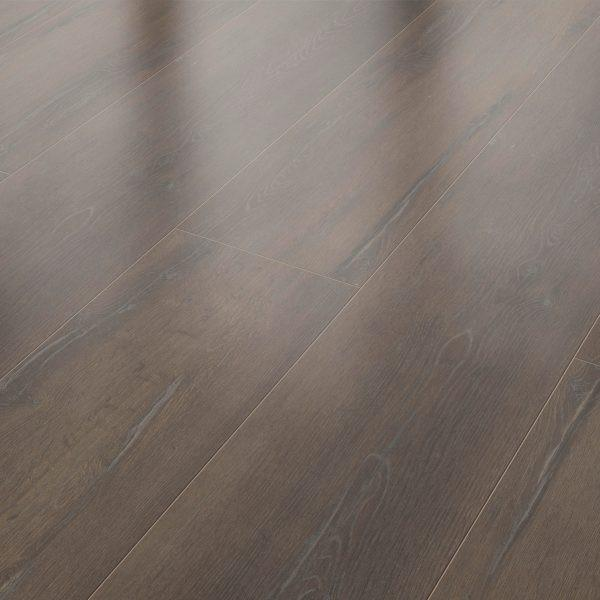Domingo - 8mm Laminate Flooring by Inhaus