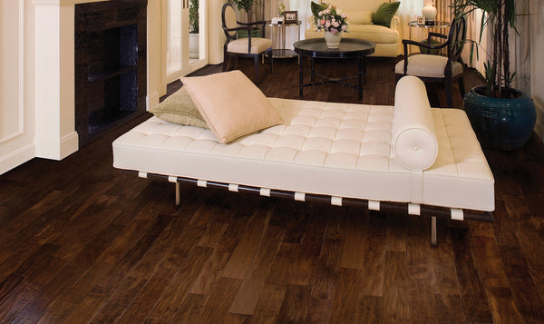 Acacia Manhattan - 5'' x  1/2'' Engineered Hardwood by Urban Floors