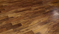Acacia Broadway - 5'' x  1/2'' Engineered Hardwood by Urban Floors