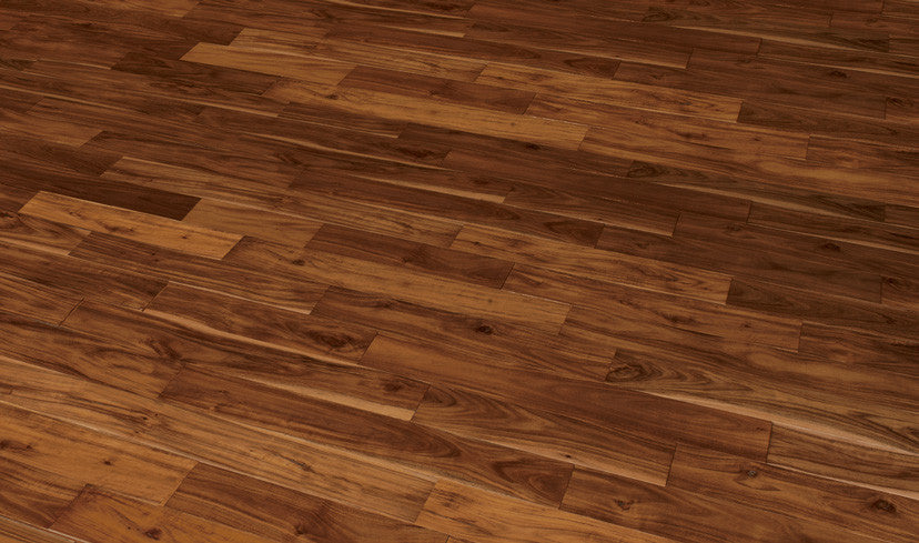 Acacia Albany - 5'' x  1/2'' Engineered Hardwood by Urban Floors
